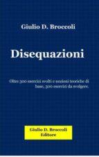 Disequazioni (ebook)