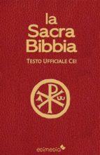 La Sacra Bibbia CEI (ebook)