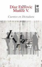 Cuentos en Dictadura (ebook)