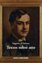 Textos sobre arte (ebook)