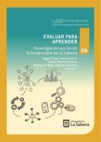 Evaluar para aprender (ebook)