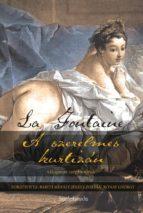 A szerelmes kurtizán (ebook)