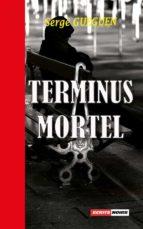 Terminus mortel (ebook)