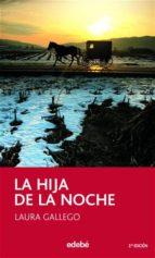 LA HIJA DE LA NOCHE (ebook)