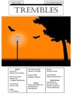 Trembles Horror Magazine #5, September 2012 (ebook)