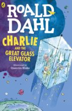 Charlie and the Great Glass Elevator (ebook)
