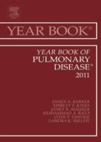 Year Book of Pulmonary Diseases 2011 - Ebook (eBook)