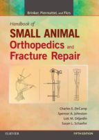Brinker, Piermattei and Flo's Handbook of Small Animal Orthopedics and Fracture Repair - E-Book (eBook)