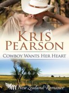 COWBOY WANTS HER HEART
