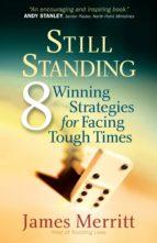 Still Standing (ebook)