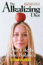 The Alkalizing Diet (ebook)