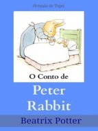 O CONTO DE PETER RABBIT