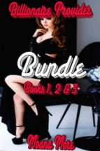 Billionaire Provider Bundle (ebook)
