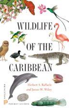 Wildlife of the Caribbean (ebook)
