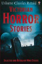 Victorian Horror Stories (ebook)