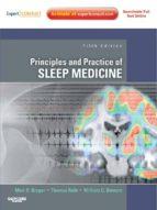 Principles and Practice of Sleep Medicine - E-Book (ebook)