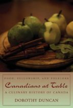Canadians at Table (ebook)