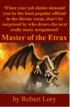 Master of the Etrax (ebook)