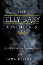 The Jelly Baby Adventures (ebook)