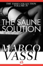 The Saline Solution (ebook)