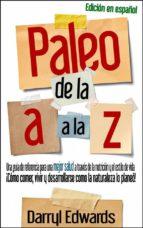 Paleo De La A A La Z