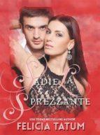 Sadie La Sprezzante (ebook)
