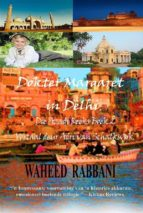 Dokter Margaret In Delhi (ebook)