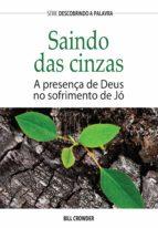 Saindo das cinzas (ebook)