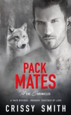 Pack Mates (ebook)