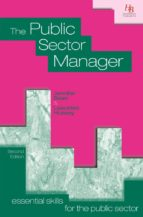 The Public Sector Manager (ebook)