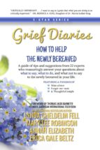 Grief Diaries (ebook)