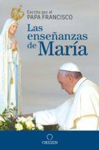 Las enseñanzas de María (ebook)