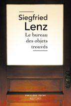 Le Bureau des objets trouvés (ebook)