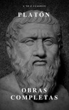 Obras Completas de Platón (ebook)