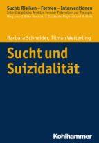 Sucht und Suizidalität (ebook)