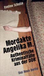 Mordakte Angelika M. (ebook)