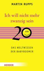 Ich will nicht mehr 20 sein (ebook)