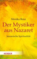 Der Mystiker aus Nazaret (ebook)