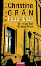 Feuer bitte (ebook)