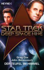 Star Trek - Deep Space Nine: Der Teufel am Himmel (ebook)