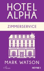 Zimmerservice (ebook)