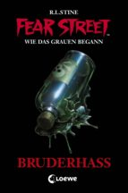 Fear Street 32 - Bruderhass (ebook)