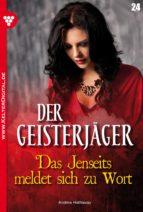 Der Geisterjäger 24 - Gruselroman (ebook)