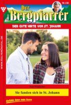 Der Bergpfarrer 130 - Heimatroman (ebook)