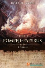 Der Pompeji-Papyrus (ebook)