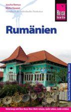 Reise Know-How Rumänien (Reiseführer) (ebook)
