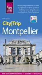 Reise Know-How CityTrip Montpellier (ebook)