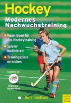 Hockey - Modernes Nachwuchstraining (ebook)