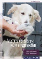 Mantrailing für Einsteiger (ebook)