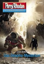 Perry Rhodan 2979: Das Despina-Mysterium (ebook)